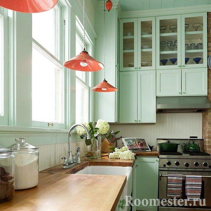 Яркие шторы в интерьере - 95 фото лучших новинок дизайна
