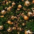 Украшение комнаты и елки к новому году