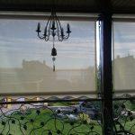 Маркизы на окно