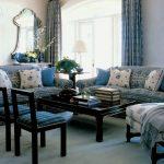 Шторы под цвет мебели