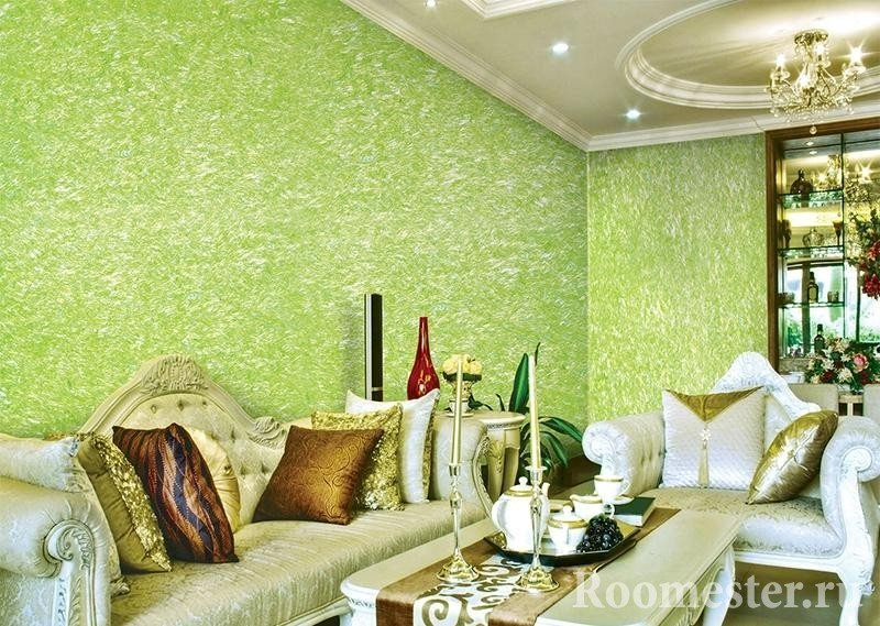 Мебель в арабском стиле