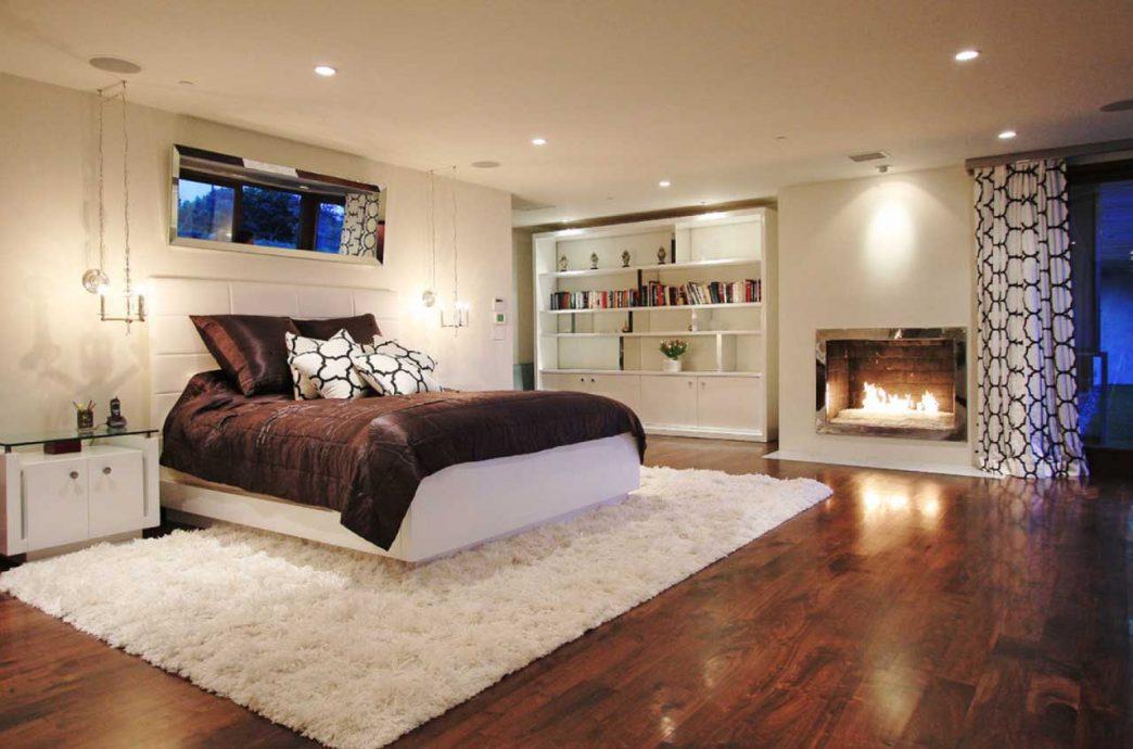 Спальный гарнитур (55 фото) Где купить стильный и недорогой?