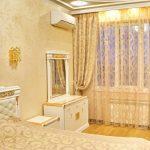Шикарная мебель в спальне