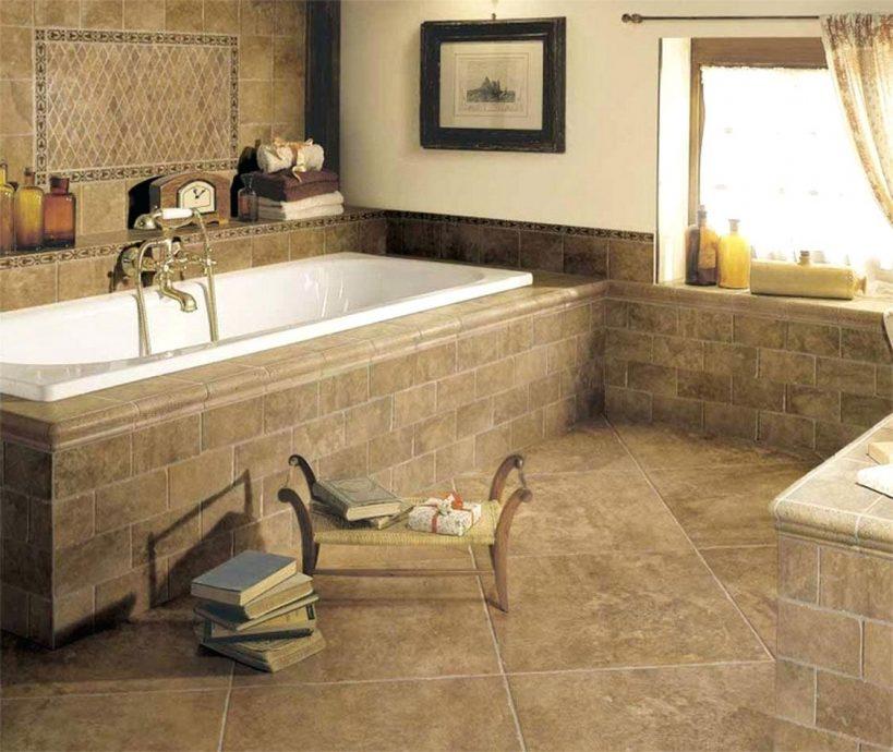 Best tiles for bathroom