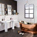 Бронзовая ванна