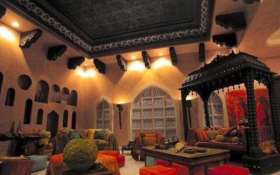 Восточный стиль в интерьере квартиры или дома +55 фото
