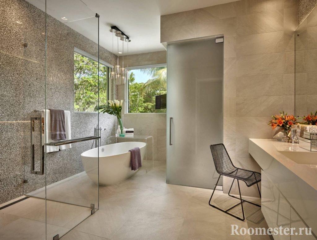 Фото дизайн ванной комнаты фото 2016 современные идеи эконом