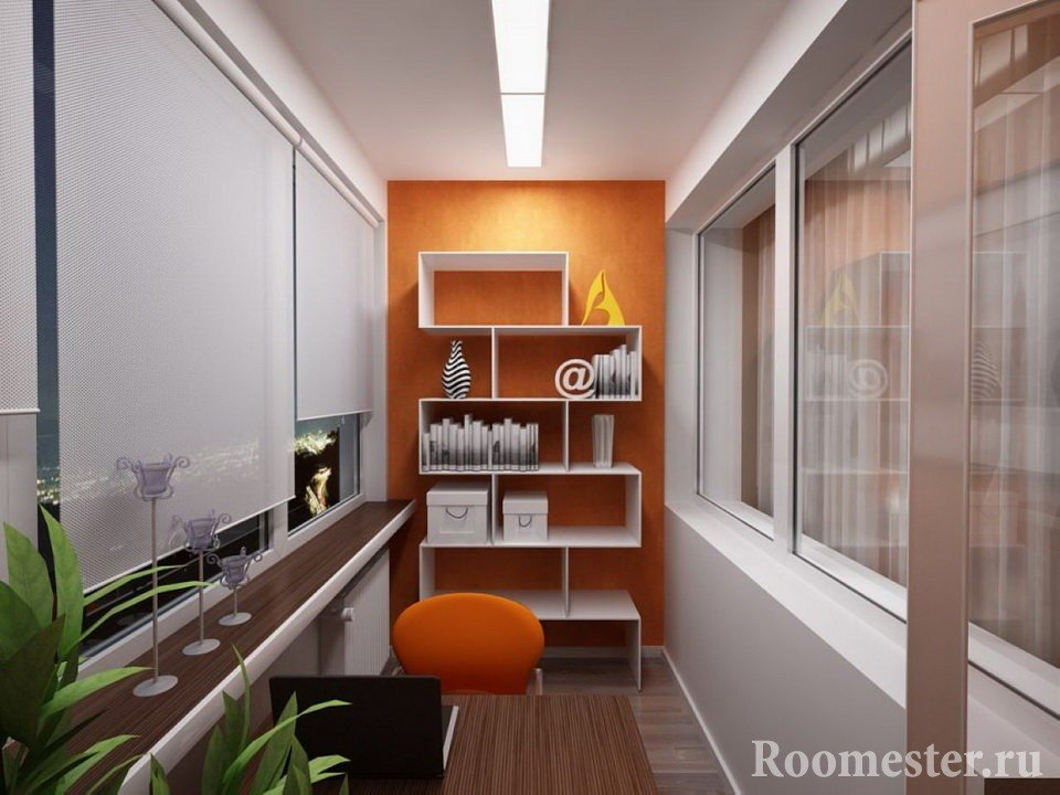 Идеи для балконов - colors.life (mobile).