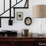 Мешковина в интерьере - 80 идей декора из натурального материала