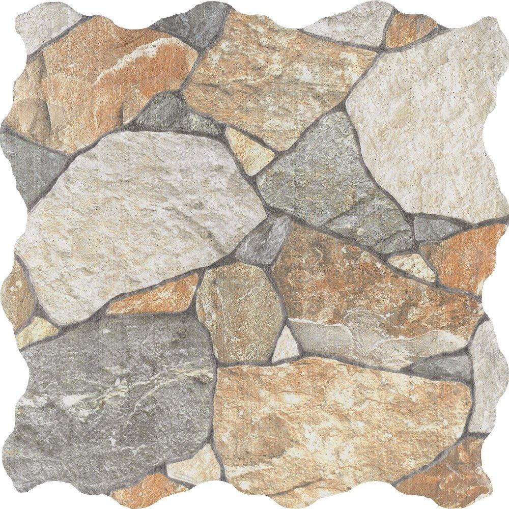 Напольная плитка под камень
