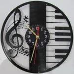 Часы с музыкальным мотивом