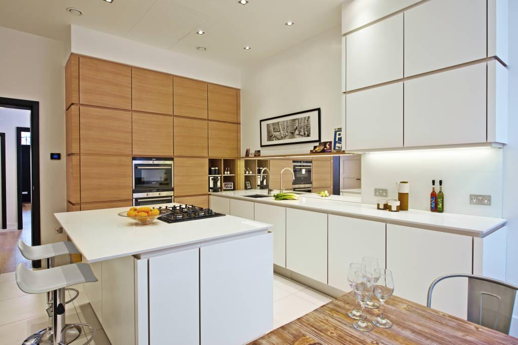 Кухня 12 квадратов идеи