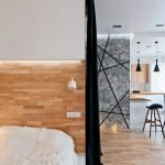 Светильники у кровати
