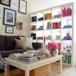 Дизайн спальни-гостиной 18 кв м 40 фото примеров интерьера