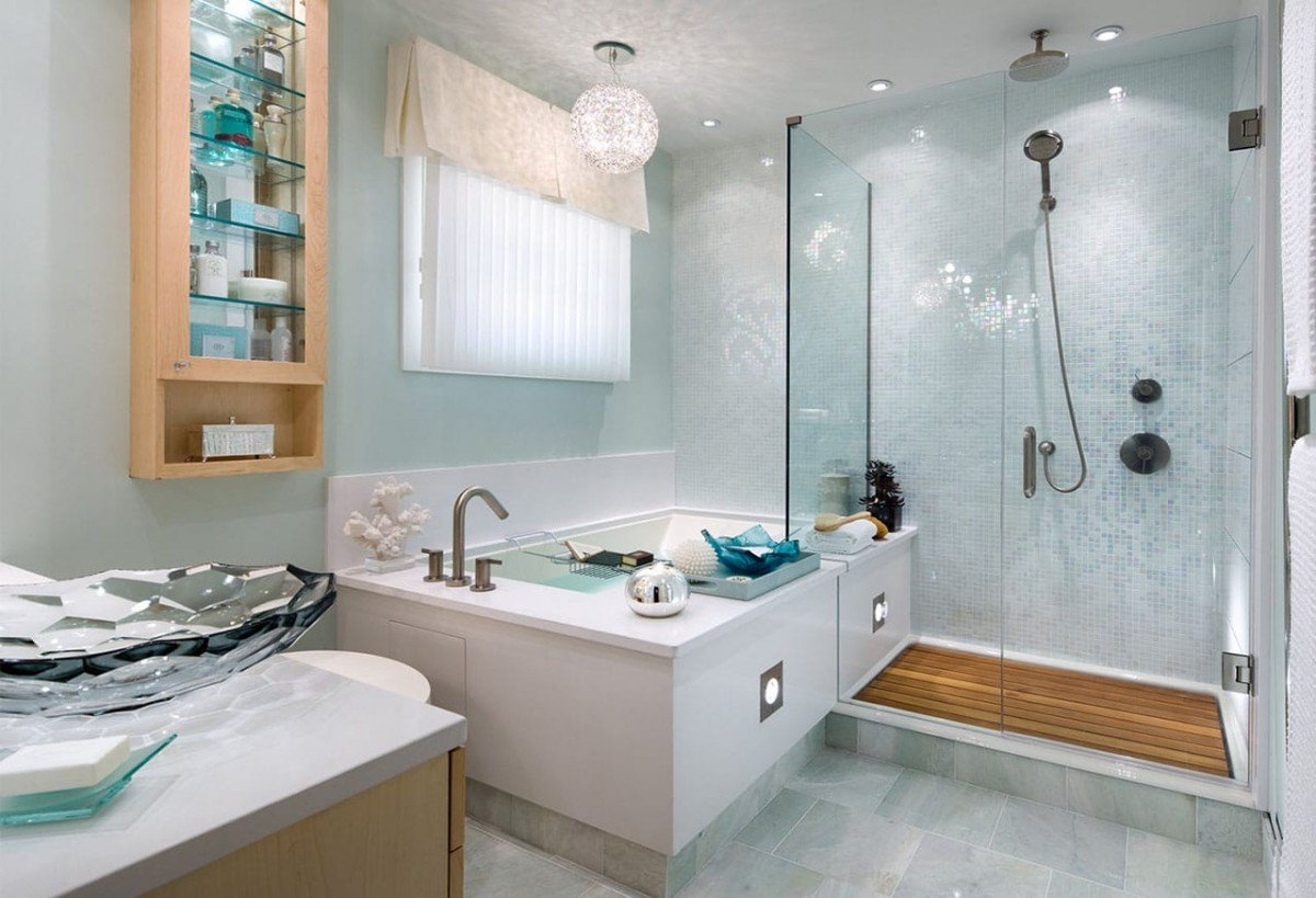 Very very small bathroom ideas
