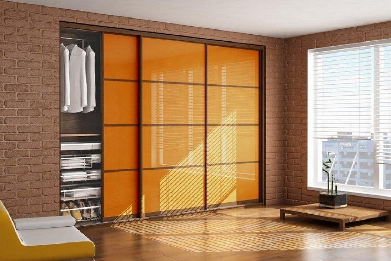 Шкафы-купе: дизайн, виды и советы по выбору +50 фото.