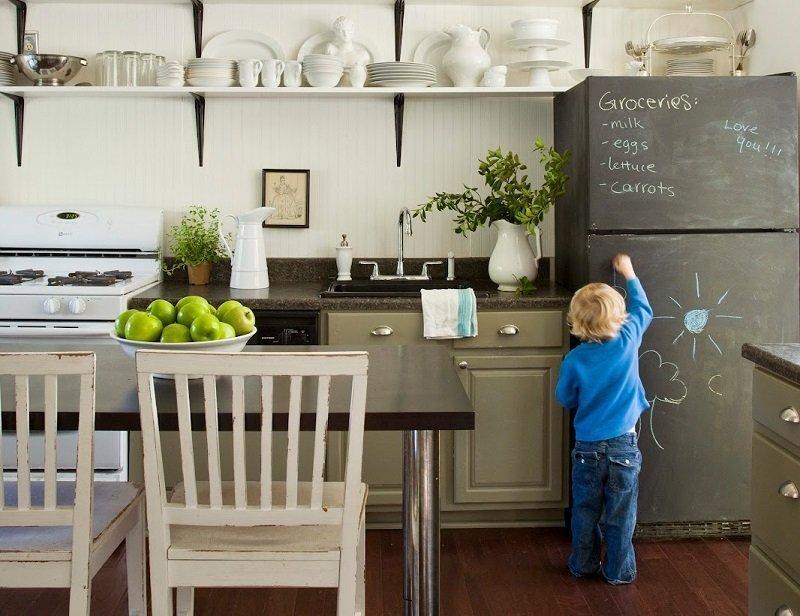 Холодильник-органайзер