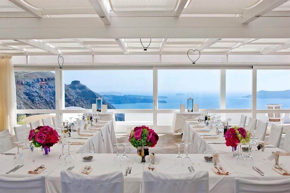 Ресторан на берегу