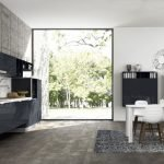 Гостиная и кухня в одной комнате