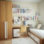 Дизайн маленькой детской комнаты 75 фото идей интерьера