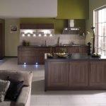 Шкафы с подсветкой