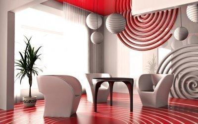 Композиция в интерьере +70 фото примеров дизайна