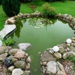 Декор для сада 75 фото идей сделанных своими руками