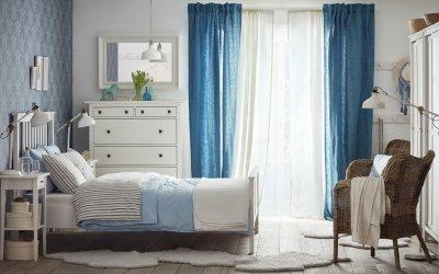 Дизайн спальни 11 кв. м +50 фото примеров интерьера