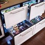 Ящики с продуктами