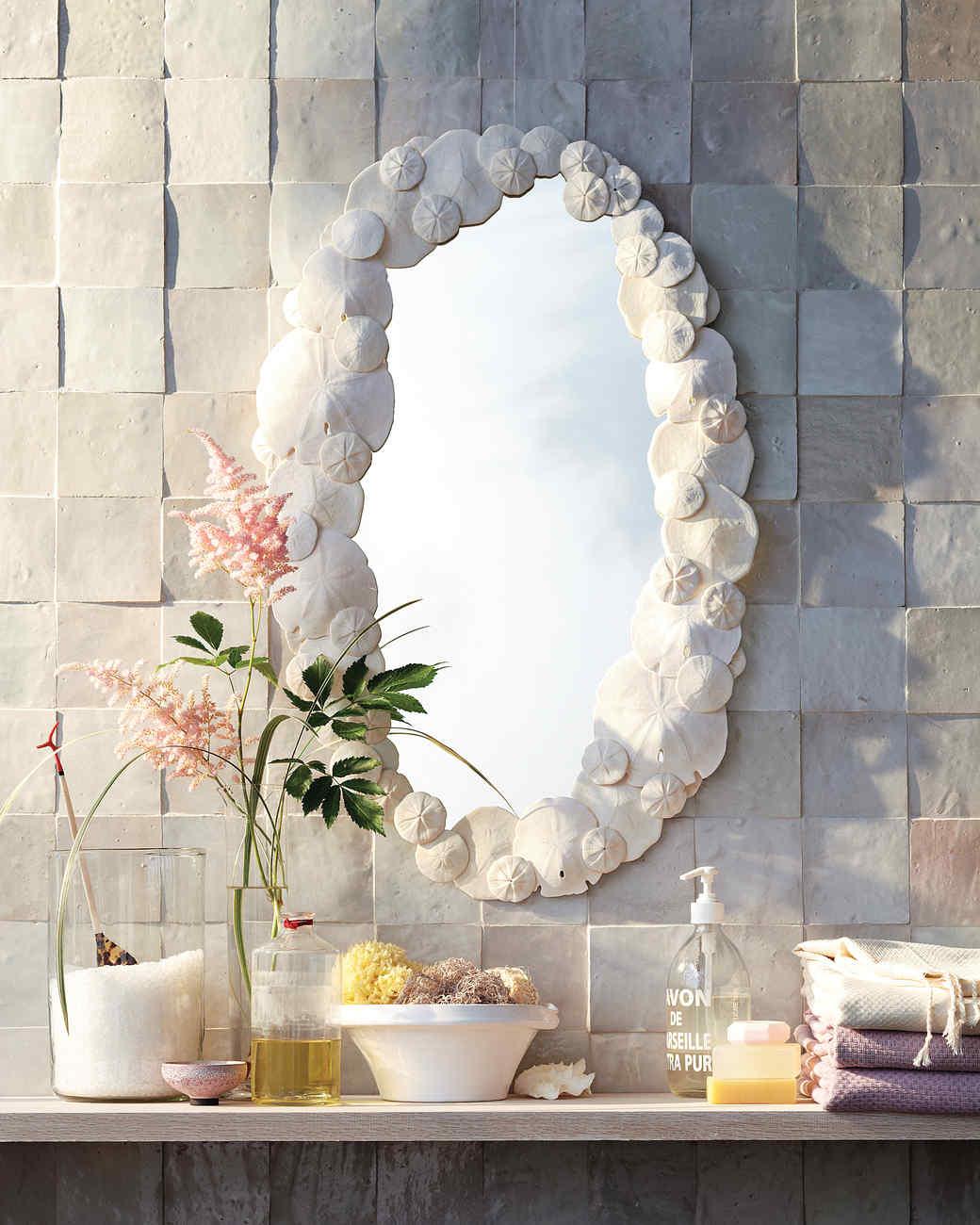 Декор в ванной комнате 100 идей для ванной вашей мечты (29) 2