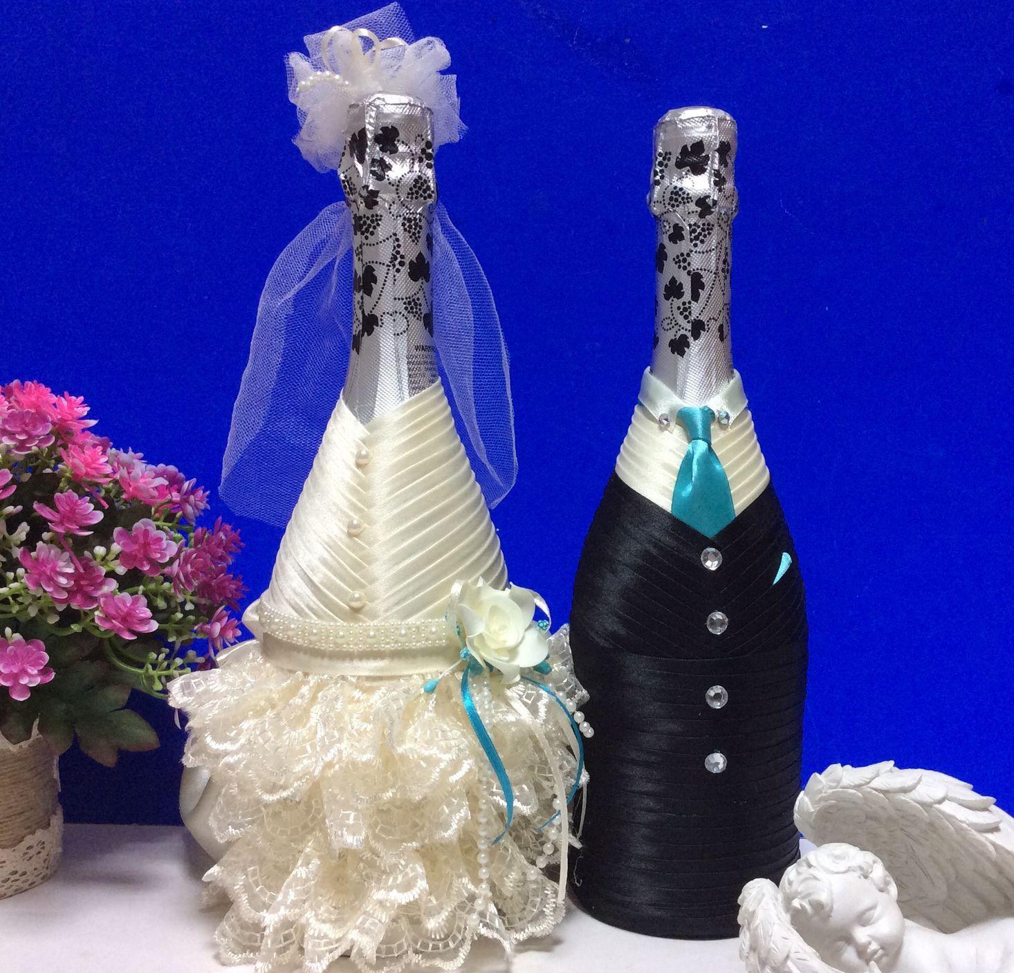 Фото украшения свадебных