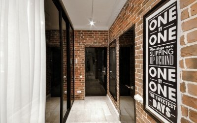 Дизайн прихожей в квартире панельного дома +50 фото