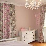 Цветочный текстиль