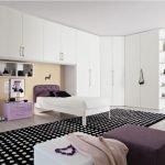 Экономия пространства в комнате