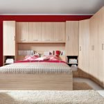 Спальня в доме