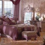 Уютный дизайн спальни