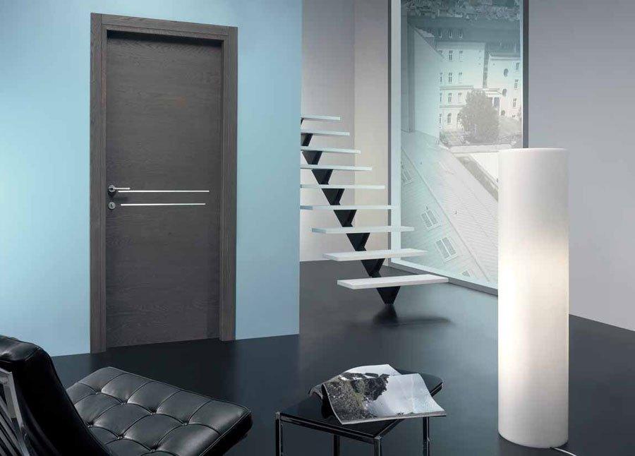 Лестница в комнате