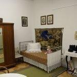 Дизайн спальни 40-х годов