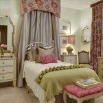 Комната в стиле будуар