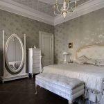 Дизайн комнаты для женщины 50 лет