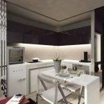 Обсуждаем Дизайн интерьера кухни 11 кв. м