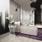 Квартира-студия для женщины