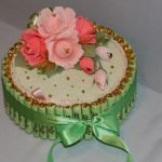 Торт в свит-дизайне