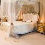 Французский стиль в декоре спальни