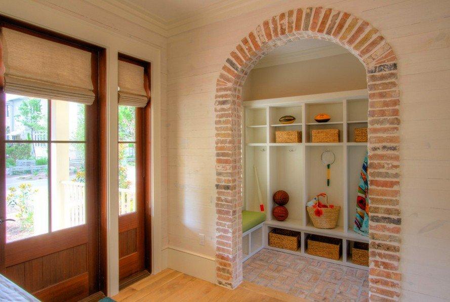 Обсуждаем Оформление дверного проема без двери