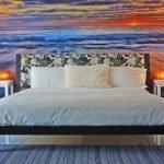 Обсуждаем Сочетание цветов в интерьере спальни