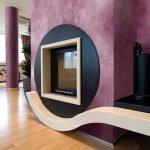 Оригинальный дизайн комнаты