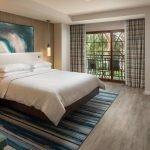 Вариант оформления комнаты для гостей