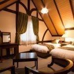 Вариант дизайна гостевой комнаты