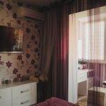 Лоджия в комнате